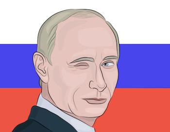 プーチン大統領「中国製品の輸入禁止」の裏にある意図
