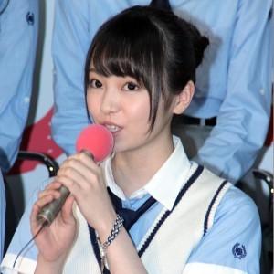 欅坂46・今泉佑唯がブログで卒業...