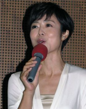 "元NHK・有働由美子アナと""内野聖..."