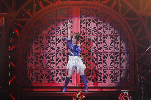 水樹奈々、日本武道館7DAYSライブ! 「NANA MIZUKI LIVE GATE 2018」