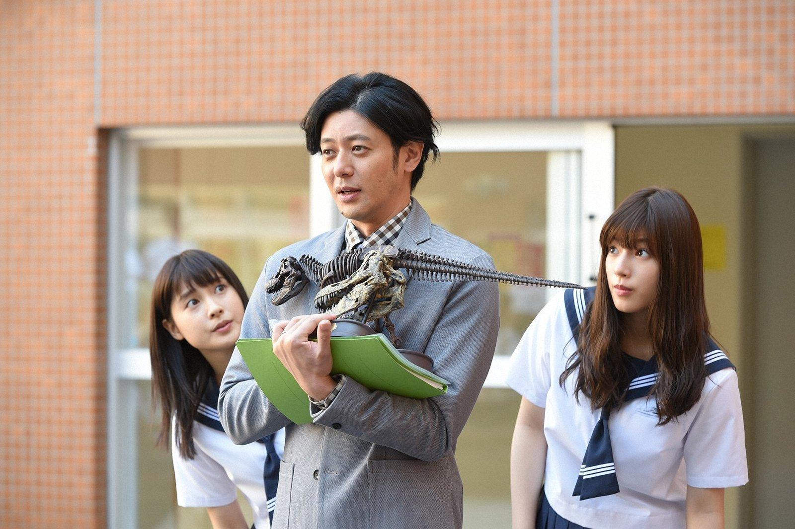 「チア☆ダン第2話」的圖片搜尋結果