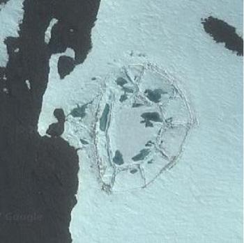 南極「謎の古代遺物」とロシア・ボストーク基地の関係