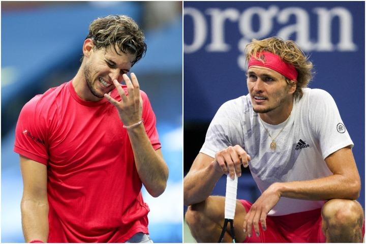 男子 テニス 決勝
