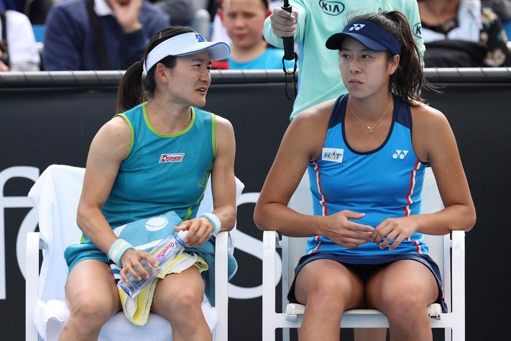 ランキング テニス 女子