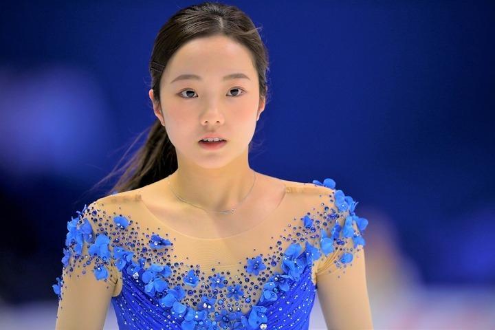 本田 真 凜 かわいい