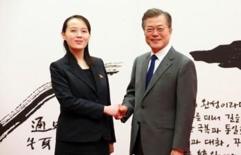 韓国の大学生調査 敵国1位は日本で54.3%、北朝鮮は21.4%