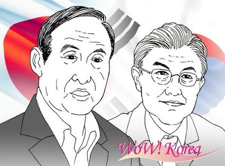 """日外務省「元徴用工問題、『資産売却しない』なら、首相の""""訪韓可能 ..."""